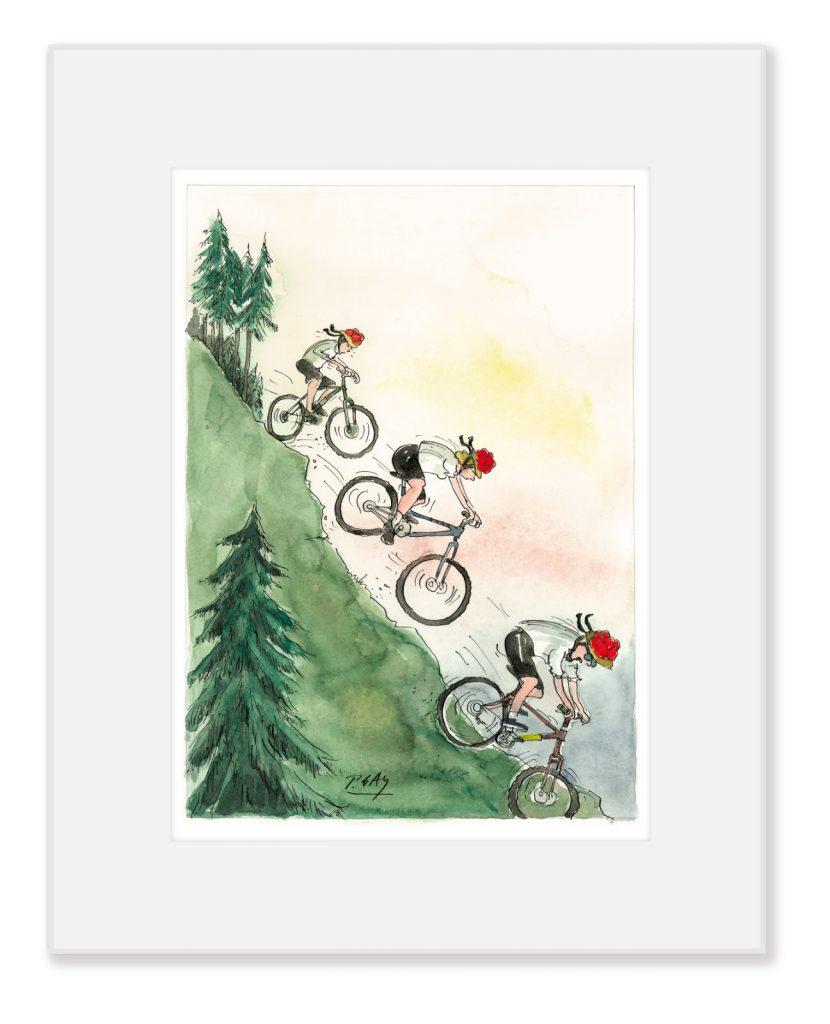 580044P_Radfahrer