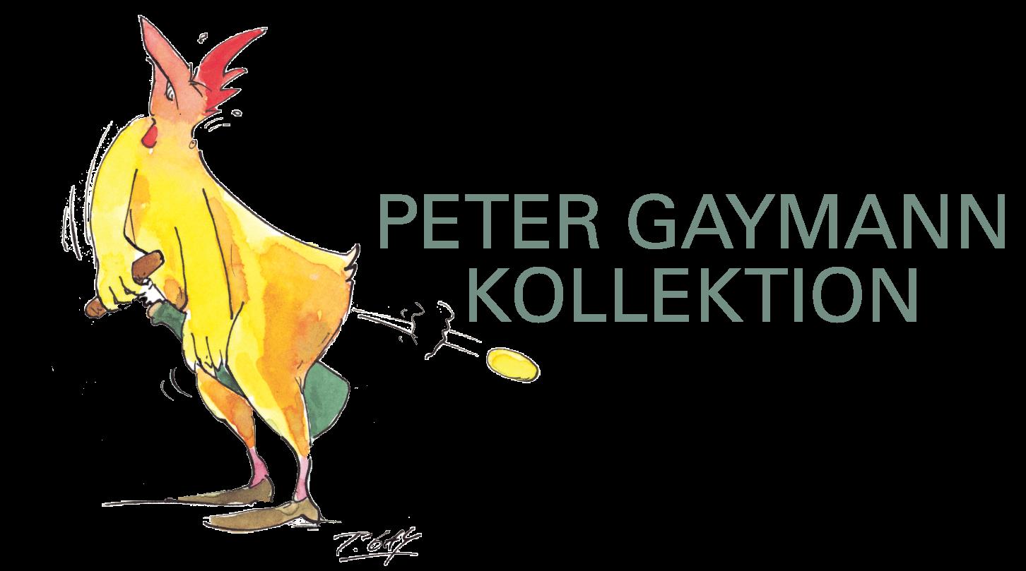 Gaymann Poster